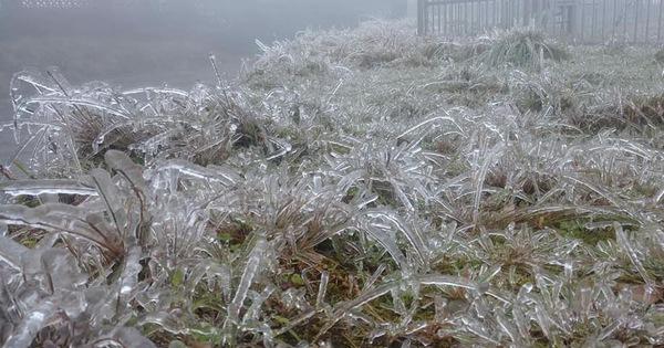 Không khí lạnh tăng cường, nhiều nơi điều chỉnh thời gian học hoặc cho học sinh nghỉ học