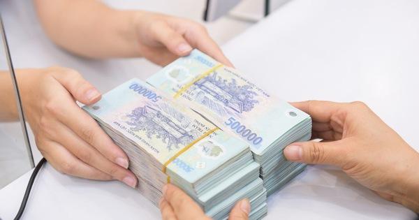 Ngân hàng dự kiến nới lỏng tiêu chuẩn tín dụng