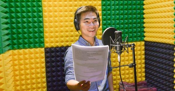 Người lồng tiếng cho Nobita và Conan: