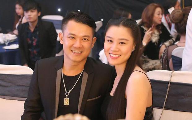 Vợ Vân Quang Long có động thái đầu tiên, ngăn chặn netizen tấn công giữa lùm xùm bị tố xúc phạm chồng và gia đình-6