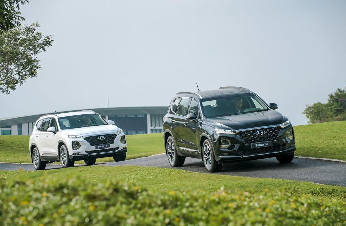 Accent lại lên ngôi, Hyundai có doanh số tháng cuối năm tăng vọt -2