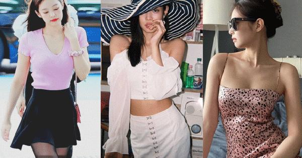 Knet tìm ra idol hợp với danh xưng hot girl nhất: Jennie (BLACKPINK) đỉnh ra sao mà Nayeon (TWICE), Soojin phải