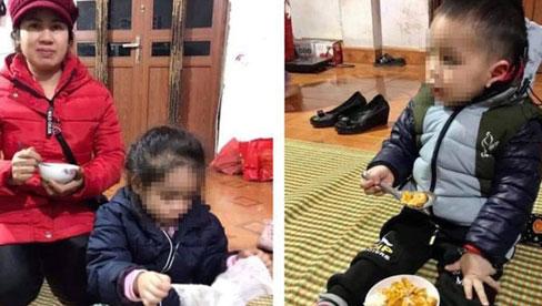 Người phát hiện 2 bé bị bỏ rơi ở Hà Nội kèm lời nhắn 'bố mẹ đều chết': Tôi sẽ xin nhận nuôi các cháu