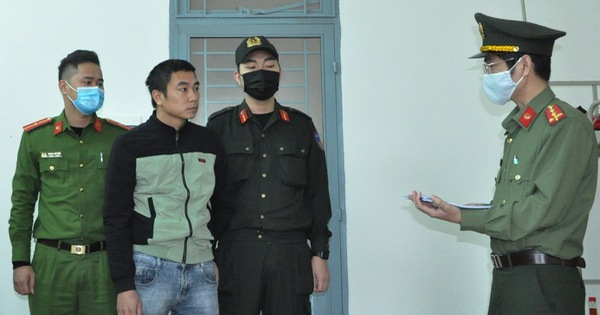 Bắt giam 2 tài xế nhận chở người Trung Quốc nhập cảnh trái phép