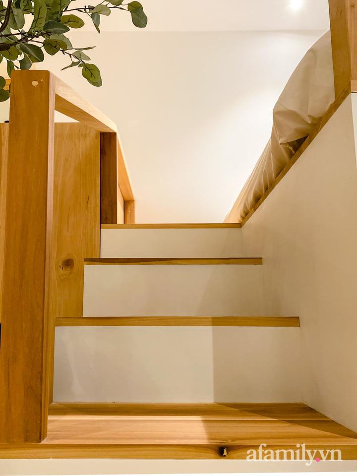 Căn nhà thôi miên bằng nội thất gỗ tự nhiên cùng phong cách tối giản của chàng trai Đà Lạt -16