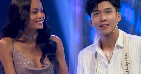 Học trò Minh Tú từ chối Phạm Đình Thái Ngân, thất bại khi tỏ tình cùng nam rapper Sơn Soho