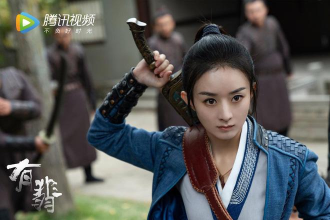 BXH 10 phim Hoa ngữ hot nhất hiện nay: Hữu Phỉ mang tiếng flop nhưng lại đứng đầu mới oách nha!-8