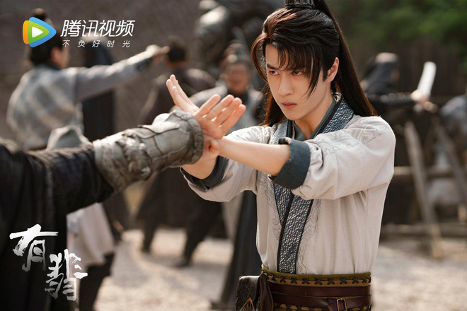 BXH 10 phim Hoa ngữ hot nhất hiện nay: Hữu Phỉ mang tiếng flop nhưng lại đứng đầu mới oách nha!-9