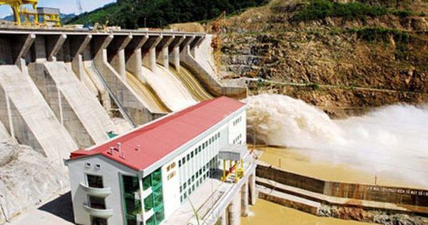 Thủy điện Sê San 4A (S4A): Quý 4 lãi 58 tỷ đồng tăng 32% so với cùng kỳ