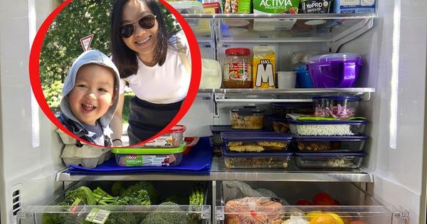 Nghiện những chiếc hộp đựng thực phẩm mẹ Việt tại Úc có