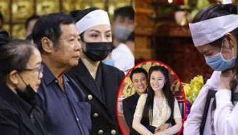 Vợ Vân Quang Long chính thức lên tiếng sau ồn ào: Không dám ra đường gặp ai, sợ con gái xấu hổ vì mẹ