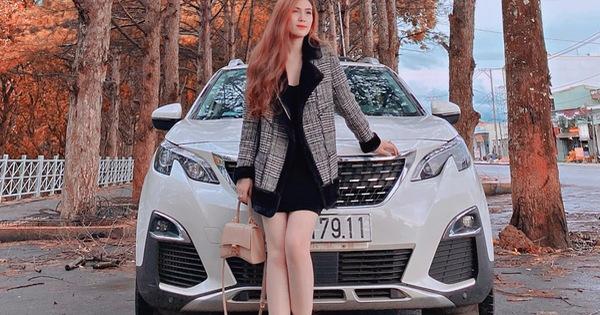 Shop Trang Nguyễn Gia Lai bắt trend xu hướng áo khoác dạ thu đông 2021