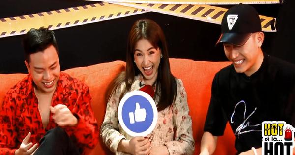 Hòa Minzy tiết lộ mức cát xê, liên tục phải tiêm thuốc khi trở lại tham gia show thực tế