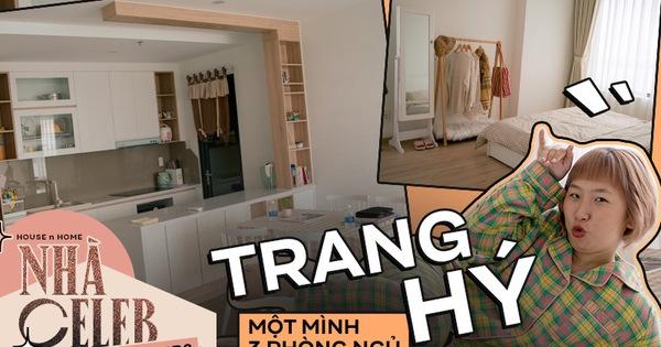 Trang Hý