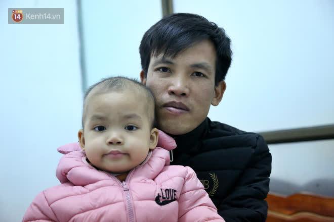 Bé gái 4 tuổi bị ung thư phải cắt bỏ 1 bên thận và câu nói nhói lòng trước ca xạ trị: Bố mẹ đừng khóc, con không đau đâu-10