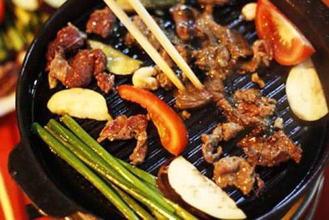3 món ăn khi bị bẩn, ôi thiu vẫn được phù phép thành thơm ngon thì nguy cơ ngộ độc và gây ung thư sẽ rất cao-2
