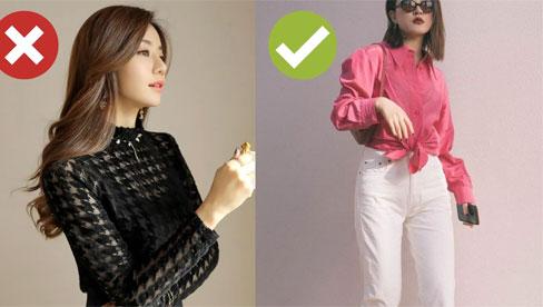 Nhờ chăm diện 5 items này mà các sao nữ Hàn 30+ luôn sành điệu và trẻ trung hơn nhiều so với tuổi