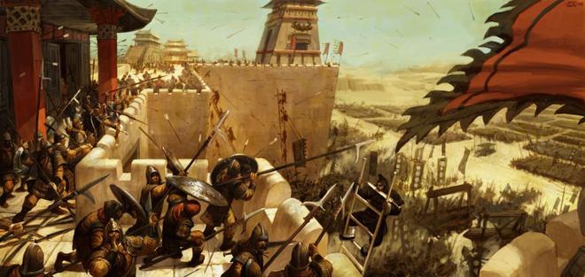 Tần Thủy Hoàng diệt 6 nước, lập ra nhà Tần nhưng tại sao chỉ tồn tại vỏn vẹn 14 năm trong khi nhà Hán kế thừa chế độ lại có thể trị vì cả trăm năm?-2