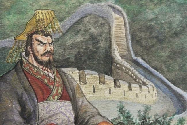 Tần Thủy Hoàng diệt 6 nước, lập ra nhà Tần nhưng tại sao chỉ tồn tại vỏn vẹn 14 năm trong khi nhà Hán kế thừa chế độ lại có thể trị vì cả trăm năm?-4