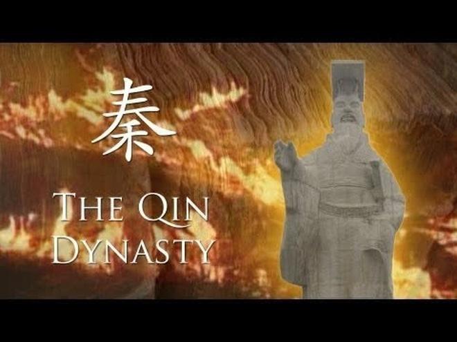 Tần Thủy Hoàng diệt 6 nước, lập ra nhà Tần nhưng tại sao chỉ tồn tại vỏn vẹn 14 năm trong khi nhà Hán kế thừa chế độ lại có thể trị vì cả trăm năm?-6