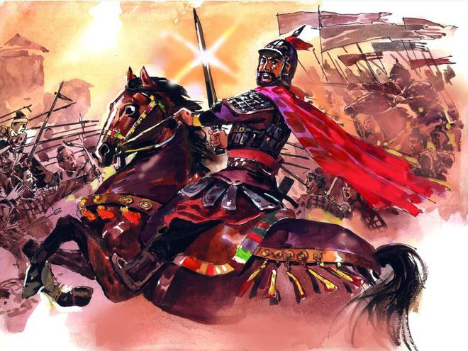 Tần Thủy Hoàng diệt 6 nước, lập ra nhà Tần nhưng tại sao chỉ tồn tại vỏn vẹn 14 năm trong khi nhà Hán kế thừa chế độ lại có thể trị vì cả trăm năm?-8