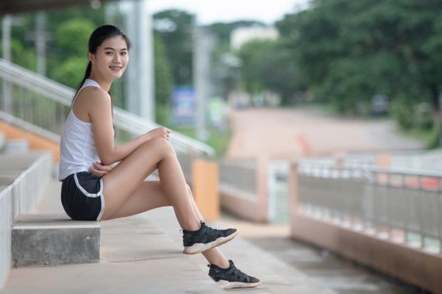 5 thói quen những phụ nữ trẻ đẹp, dáng thon thường có, bạn cũng nên thay đổi sớm để đón Tết khỏe mạnh hơn-2