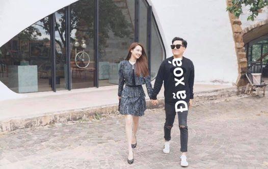 Nhã Phương khoe ảnh dẫn Trường Giang về quê, ai dè lại nhờ netizen xóa hộ ông xã và nhận cái kết ngã ngửa-6