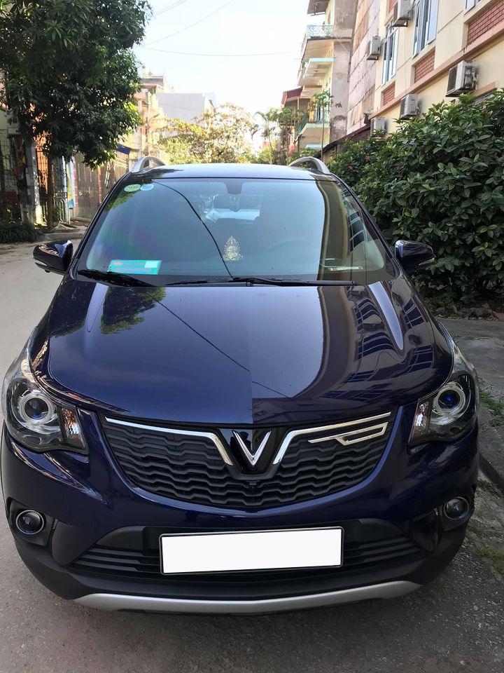 Độ VinFast Fadil bản tiêu chuẩn lên full option, chủ xe bất ngờ rao bán với giá chưa tới 400 triệu, lấy lý do: Cần tiền tiêu Tết-1