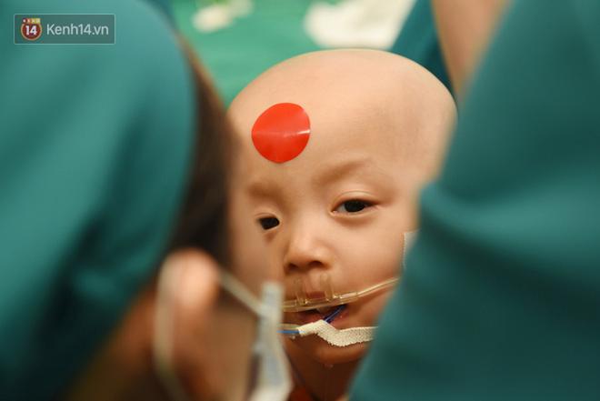 Nhìn lại một năm đậm dấu ấn của ngành Y tế Việt Nam-8