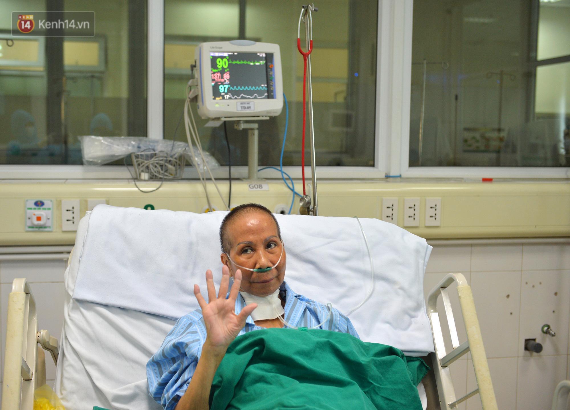 Nhìn lại một năm đậm dấu ấn của ngành Y tế Việt Nam-3