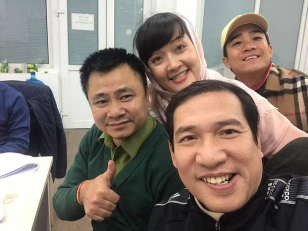 Phỏng vấn nóng NS Vân Dung về Táo Quân 2021: Gia đình Táo vẫn giữ nguyên nhưng sẽ có nhân tố mới xuất hiện-2