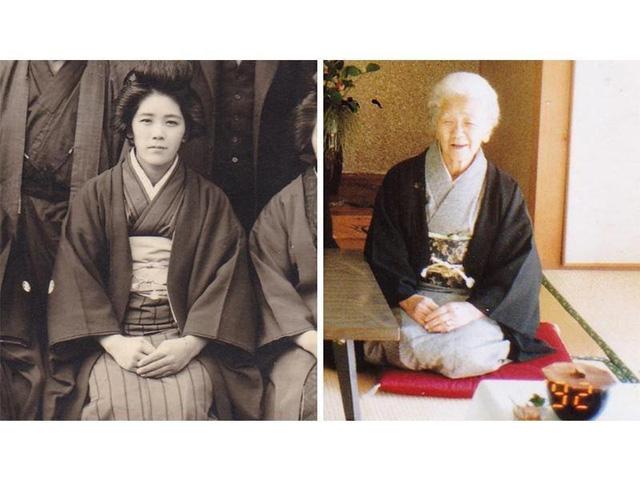 """Hãy để cụ bà 117 tuổi hướng dẫn bạn cách sống ở tuổi thanh xuân"""": Hạnh phúc không ở tương lai, thời điểm tốt nhất là ngay lúc này!-1"""