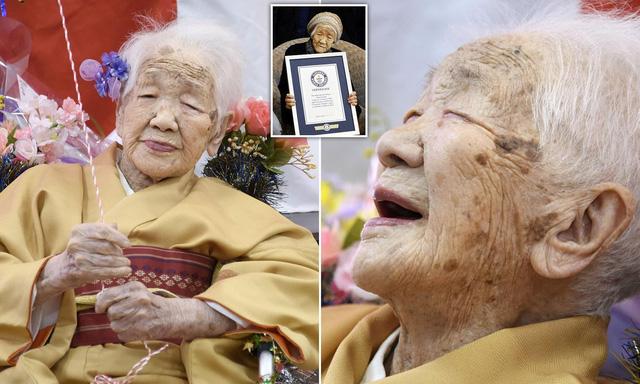 """Hãy để cụ bà 117 tuổi hướng dẫn bạn cách sống ở tuổi thanh xuân"""": Hạnh phúc không ở tương lai, thời điểm tốt nhất là ngay lúc này!-3"""