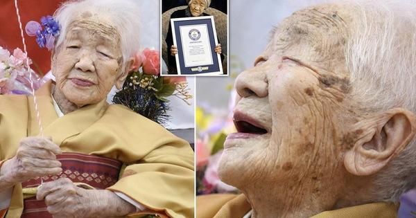 """Hãy để cụ bà 117 tuổi hướng dẫn bạn cách """"sống ở tuổi thanh xuân"""": Hạnh phúc không ở tương lai, thời điểm tốt nhất là ngay lúc này!"""