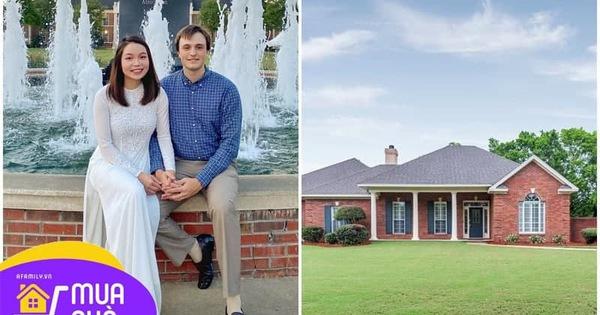 Cùng là sở hữu bất động sản nhưng quá trình mua nhà ở Mỹ giúp tôi nhận ra 2 điều khác biệt cực lớn nếu so sánh với Việt Nam