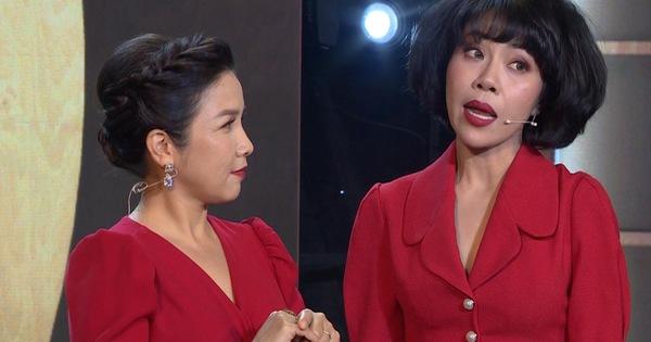 Clip: Diva Mỹ Linh cực gắt trong lần đầu diễn kịch với Trác Thúy Miêu