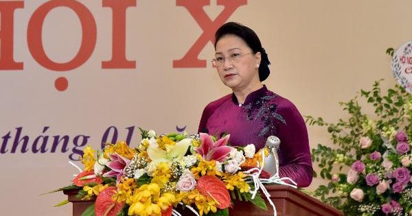 Chủ tịch Quốc hội: Nền văn học, nghệ thuật Việt Nam thời gian tới sẽ có