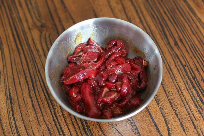 Làm thịt bò khô bằng nồi chiên không dầu: Vừa dễ làm lại có món ngon hết cỡ đón Tết-1