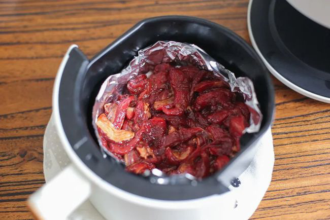 Làm thịt bò khô bằng nồi chiên không dầu: Vừa dễ làm lại có món ngon hết cỡ đón Tết-2