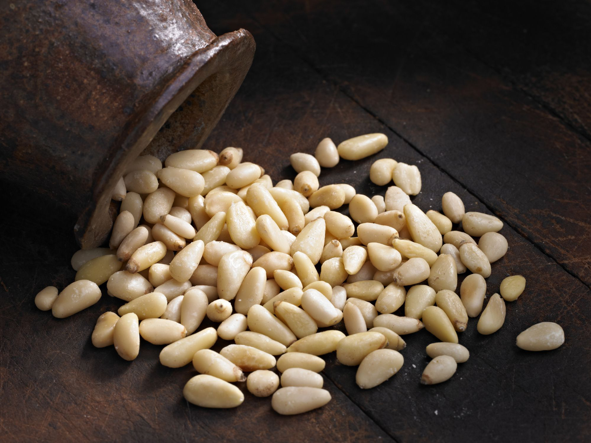 Ăn loại hạt này đều đặn, cơ thể nhận được những lợi ích không tưởng, đặc biệt phụ nữ chăm ăn thì ngày càng thon gọn và trẻ ra-2