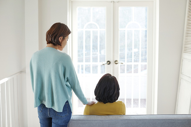 Bệnh trầm cảm - sát thủ ẩn mình rình rập phụ nữ: Bị chồng cho là giả bệnh, con cái không muốn sống chung, nhiều người cay đắng tìm đến cái chết-3