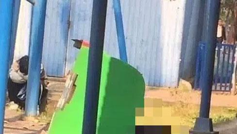 Đang chơi trò tàu lượn ở Đảo Ngọc Xanh - Phú Thọ thì gặp sự cố, 1 cháu bé tử vong, 2 cháu bị thương nặng