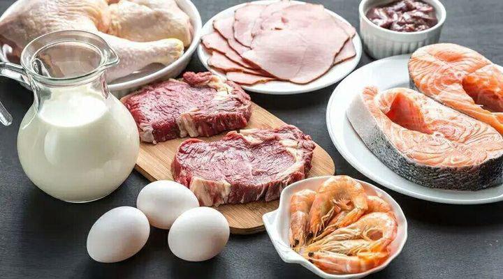 Ăn quá nhiều protein sẽ làm tổn thương thận, tăng nguy cơ ung thư, 5 dấu hiệu cảnh báo bạn ăn quá nhiều protein-1