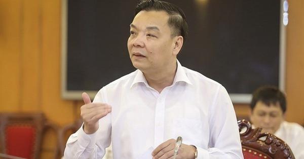Chủ tịch Hà Nội phê bình nhiều lãnh đạo vì vắng họp không lý do