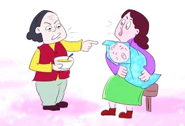 Mâu thuẫn mẹ chồng - nàng dâu: Là do khác máu tanh lòng hay còn nguyên nhân nào khác?-4