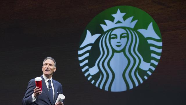 Tại sao Chủ tịch Tập mong đợi Starbucks giúp cải thiện căng thẳng Mỹ-Trung?-1
