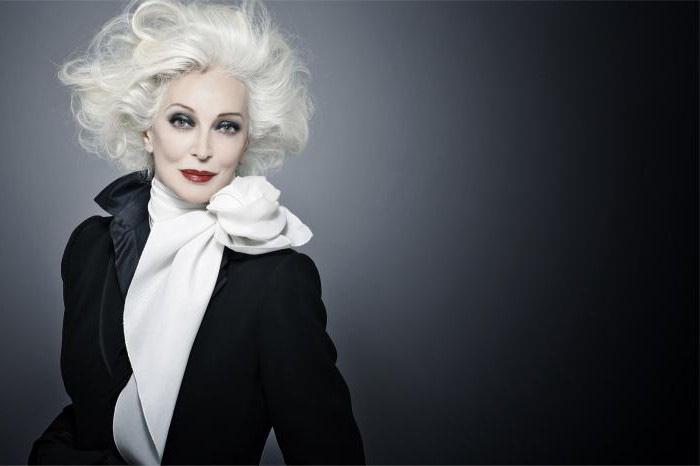 Siêu mẫu 90 tuổi: Đừng bị giới hạn bởi sự già nua, hãy là chính mình như khi đang trẻ khỏe-3