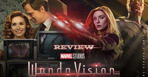 WandaVision: