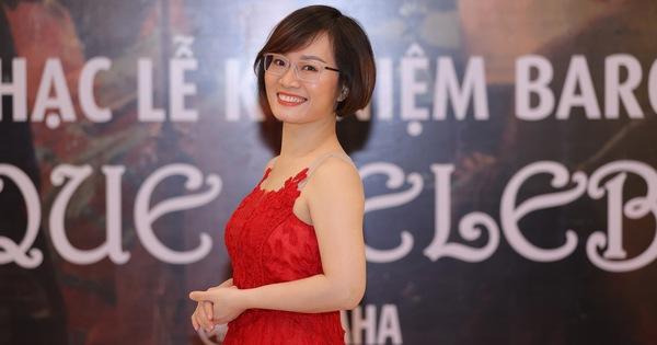 Nghệ sĩ Đào Thu Lê – Nguyễn Hoàng Phương mất 2 tiếng cho tiết mục 15 phút trên sân khấu