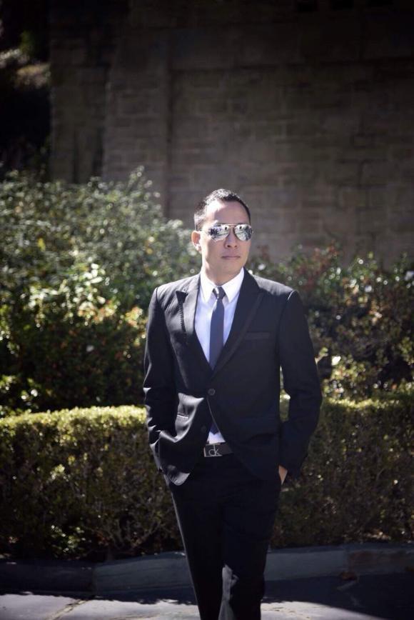 Doanh nhân Ngô Quỳnh: Người đàn ông đa tài, từ truyền thông đến ông bầu bóng đá-1